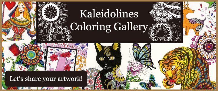 coloring gallery